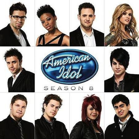 American Idol: Season 8 - American Idol Album