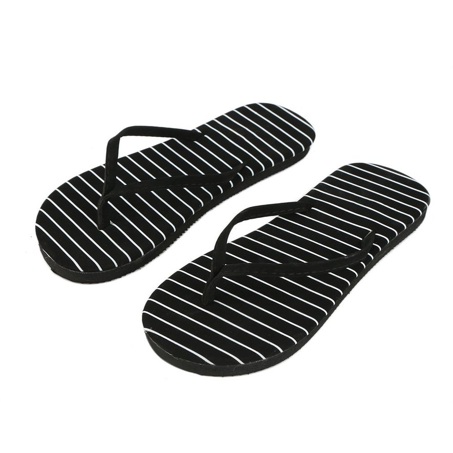 Womens Summer Fashion Beach Flip Flops Thong Flat Sandals Slipper Girls Shoes