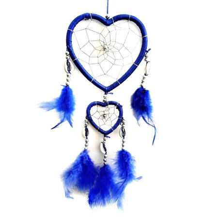 Cone Shaped Bags (Handmade Heart-shaped Dream Catcher (With a Betterdecor Gift Bag))