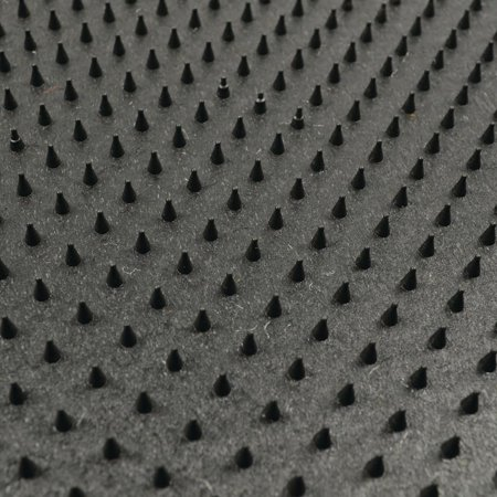 """Stanford 2-pc Carpeted Car Mats 17""""x27"""" - image 1 of 2"""