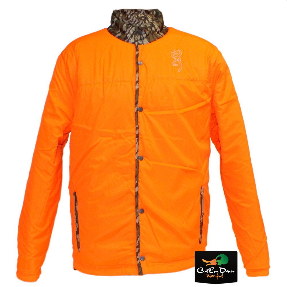 d8bacc82e8231 Browning Quick Change-WD Insulated Jacket - Walmart.com
