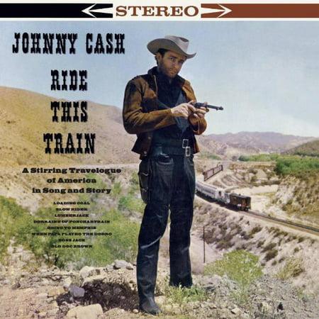 Ride This Train (Vinyl)