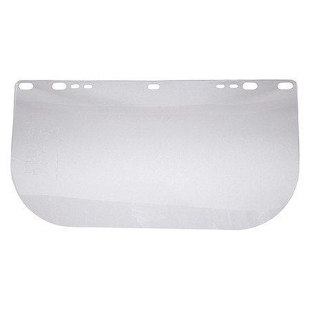 Jackson Face Shield (Jackson Safety 29104 Clear Face Shield, PETG)
