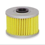 HASTINGS FILTERS GF130 Fuel Filter, 1-1/2 x 2-3/4 x 1-1/2 In