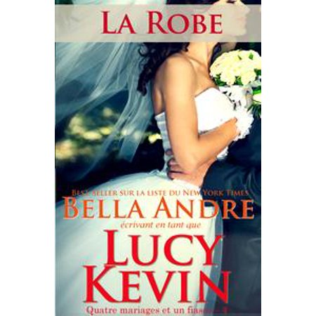 La Robe (Quatre mariages et un fiasco – 4) - - Mariage A L'halloween