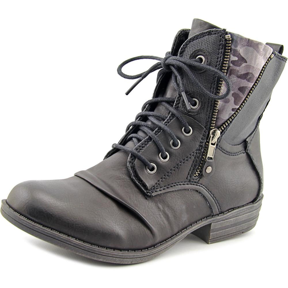 American Rag Bunkker   Round Toe Synthetic  Boot