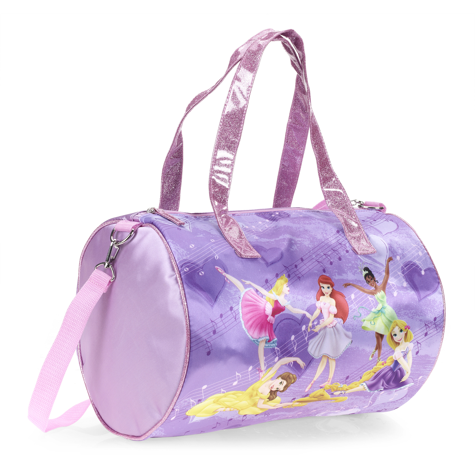 Disney Princess Dance Duffel