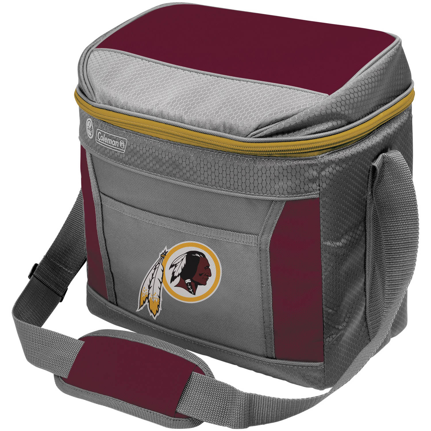 NFL 16-Can Soft-Sided Cooler, Washington