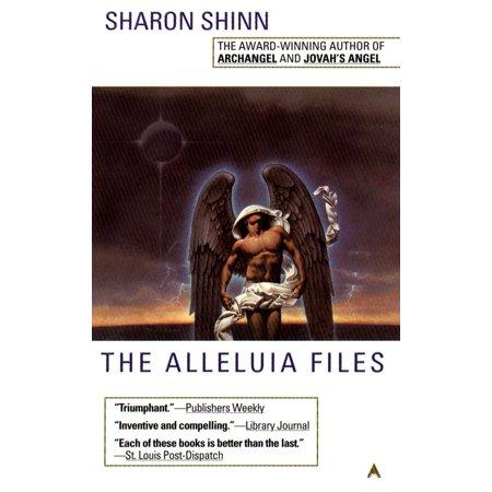 The Alleluia Files