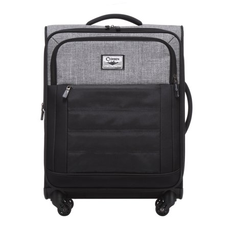 Orben 21   On Queue Lightweight Spinner Suitcase