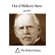 Out of Mulberry Street - eBook