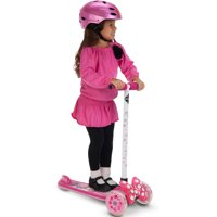 Disney Minnie Mouse 3-Wheel Scooter for Toddlers by Huffy