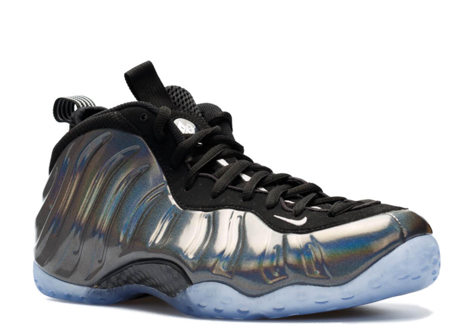 Nike Air Foamposite One Black Anthracite 2020 ...