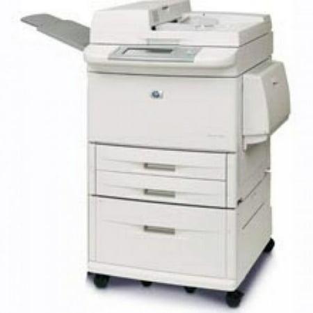 HP Refurbish LaserJet 9050MFP Scanner/Copier/Fax Laser Printer (Q3728A) -