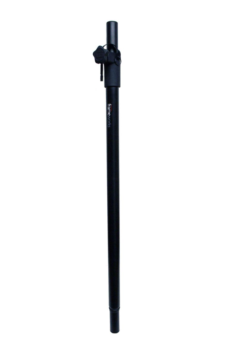 Gator GFW-SPK-SUB60 Frameworks Adjustable Sub Pole by