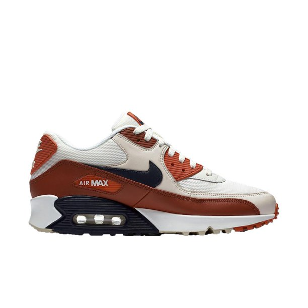Nike Mens Air Max 90 Essential Running Shoe (10.5)