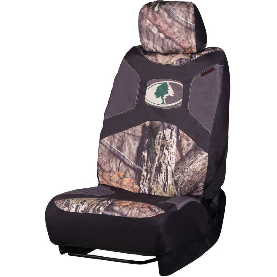 Mossy Oak Low Back Seat Cover, Mossy Oak Country