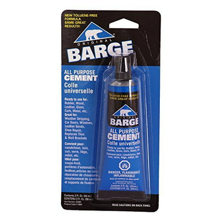 Barge All-Purpose TF Cement Rubber, leather, Wood, Glass, Metal Glue 2