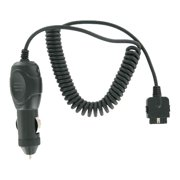 Unlimited Cellular Car Charger for Garmin iQue M3 M-3 M5 M-5 GPS Auto