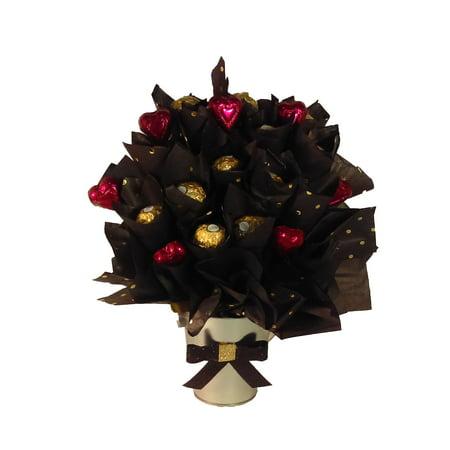 (Ferrero Rocher Diva Chocolate Bouquet)