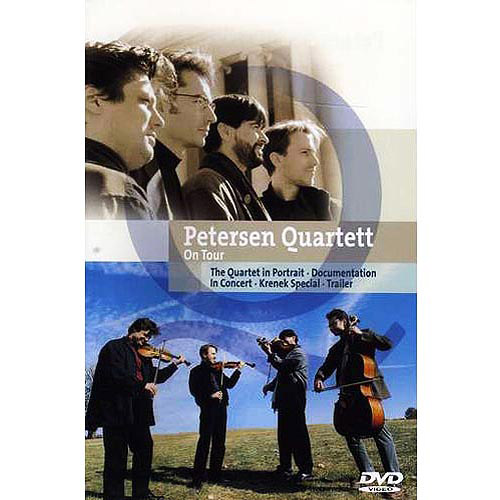 Petersen Quartet On Tour