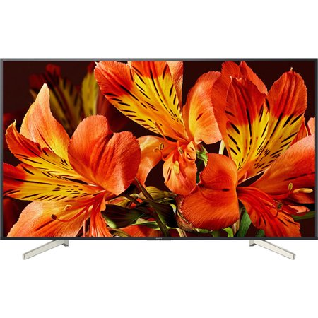 "Sony 85"" Class 4K Ultra HD (2160P) HDR Android Smart LED TV (XBR85X850F)"
