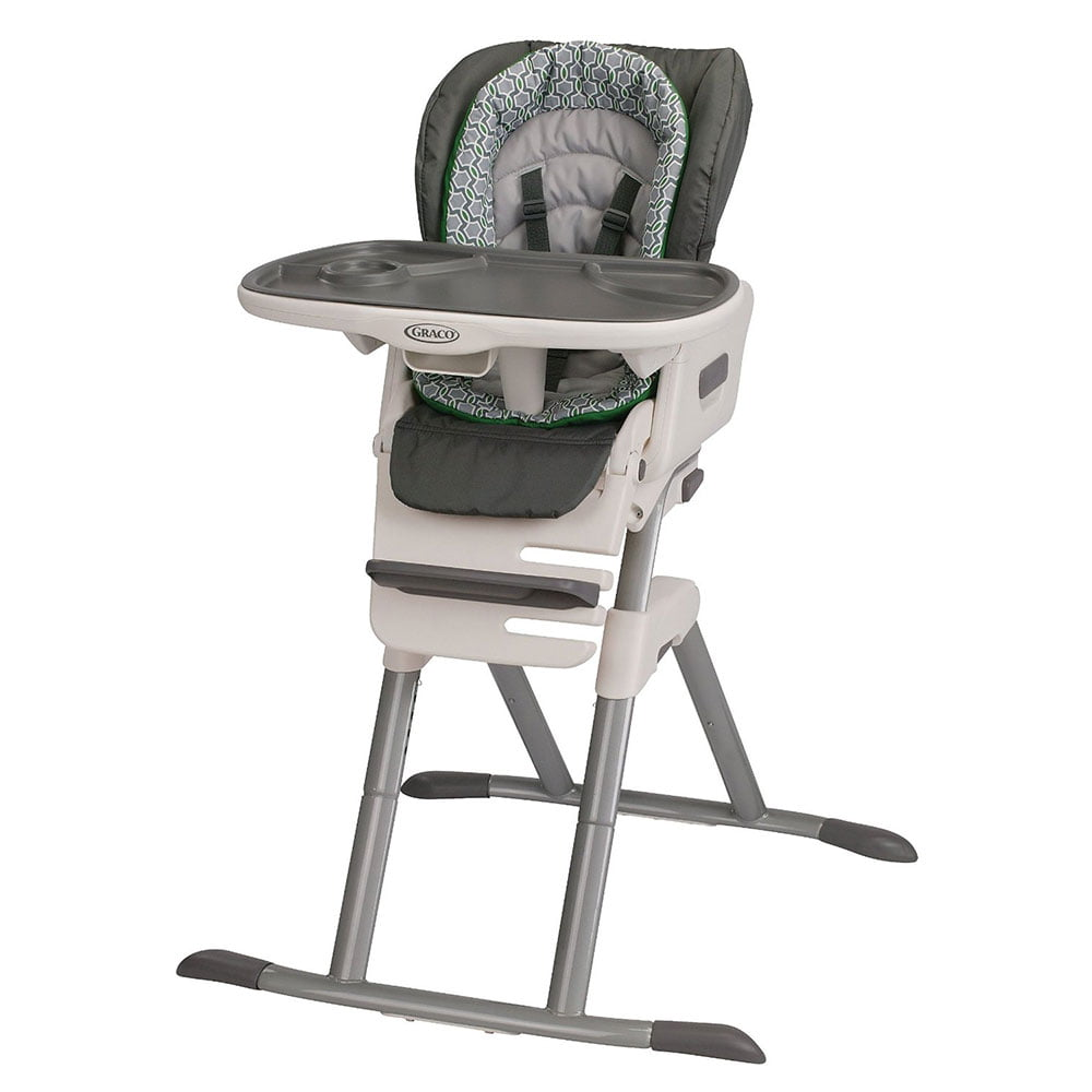 Graco 1922220 SwiviSeat Multi-Position Baby High Chair in Trinidad by Graco