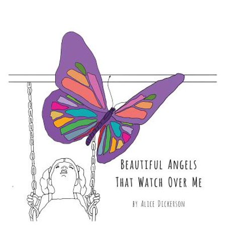 Beautiful Angels That Watch Over - Let Me Watch Halloween 6