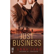 Just Business - eBook