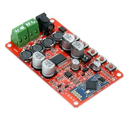 TDA7492P BT Amplifier Board Wireless Digital Audio Receiver BT4.0 - image 1 de 7