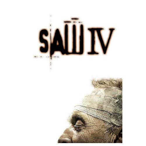 Saw 4 (Rated) (2007)