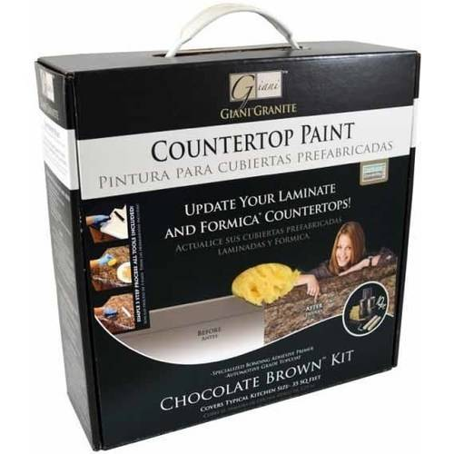 Giani Countertop Paint Kit Walmart Com