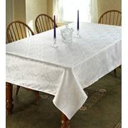 European Damask Design Tablecloth