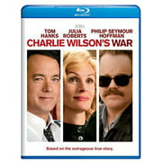 Charlie Wilson's War (Blu-ray) by