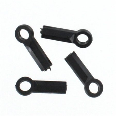 Rod Ends For Front & Rear Lower Linkage Set