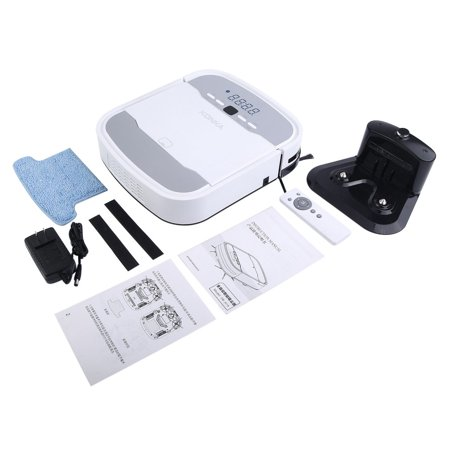 Robot Servo Controller (KC-V1 KONKA Sweeper Robot Ultra-thin Automatic Back c harging Household Intelligent Sweeping Robot With Remote Controller )