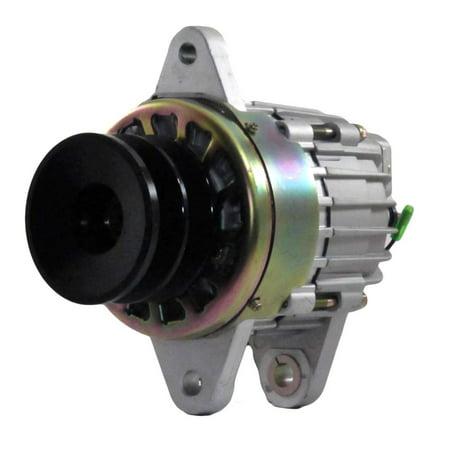 New 24V Alternator Fits Komatsu Crawler D58p D60 D60a D60e D60p D60s D63e D65 D65a