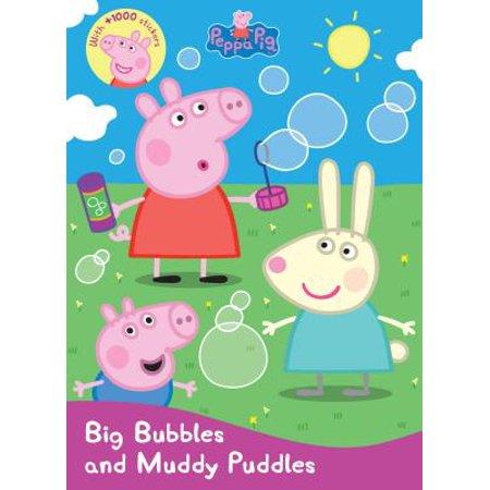 PEPPA PIG TRSRY STK](Peppa Pig Halloween English)