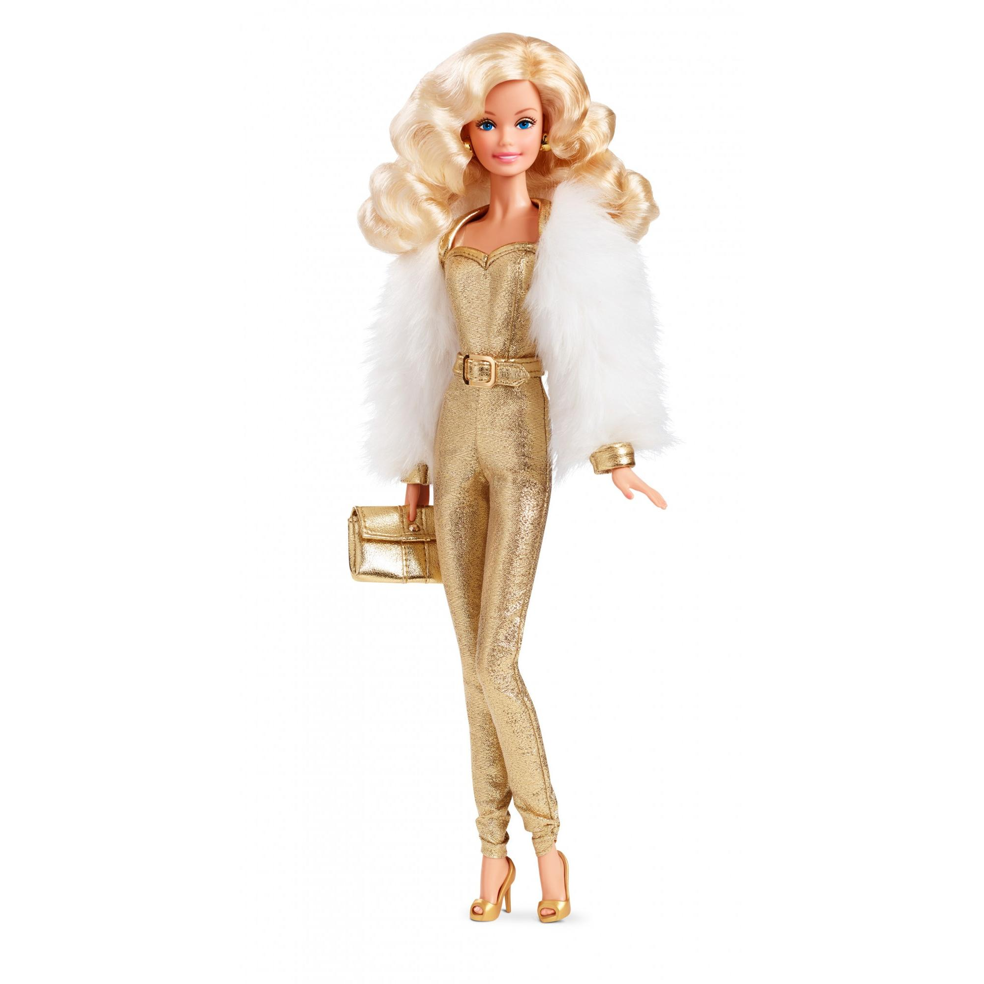 Barbie Superstar #2 Golden Dream Barbie by MATTEL INC.