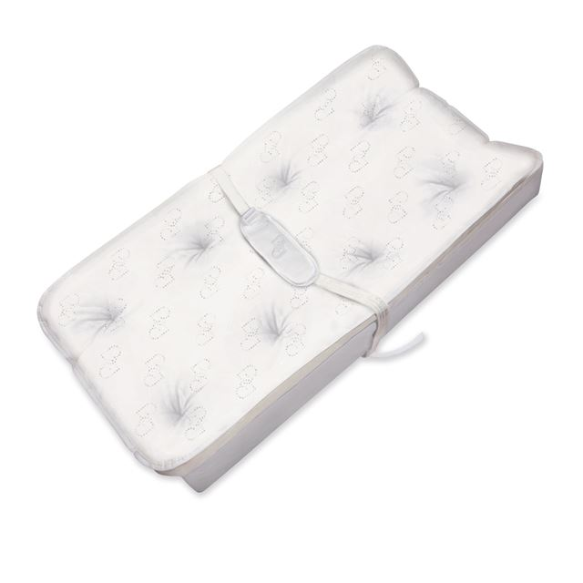 AMEDA Baby s Journey Infant's Pillow Top Changing Pad
