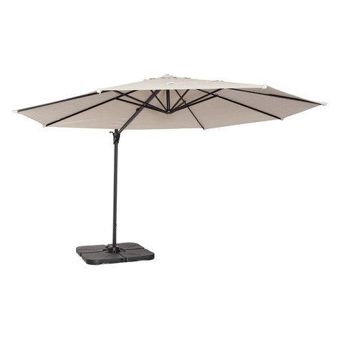 Coolaroo 12 Round Cantilever Patio Umbrella Walmart Com