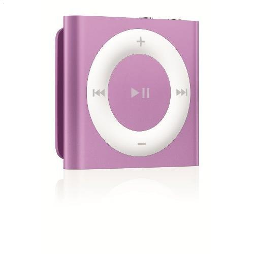 Apple iPod Shuffle 4th Generation - 2GB - Purple * A1373