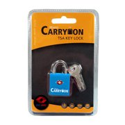 Miami Carry On Unisex Adult TSA 1 Lock 2 Keys One Size  US