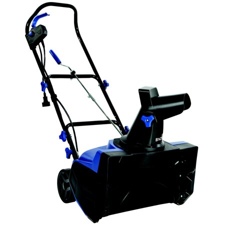 Snow Joe SJ618E Electric Single Stage Snow Thrower , 18-Inch  - 13 Amp (Best Rated Electric Snow Blower)
