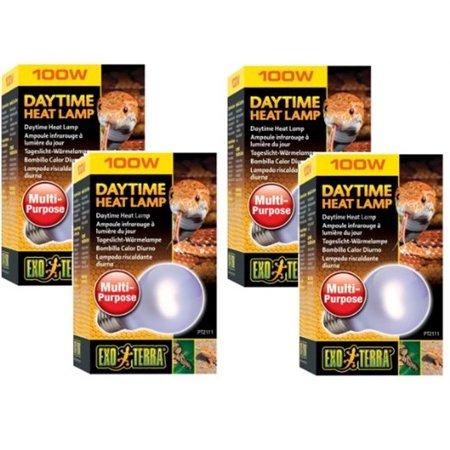 RC Hagen PT2111 Exo Terra Sun-Glo Neodymium A19 Lamp