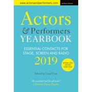 Actors and Performers Yearbook 2019 - eBook