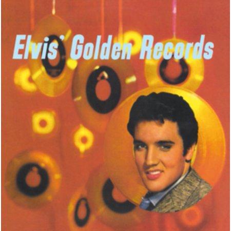 Elvis' Golden Records ()