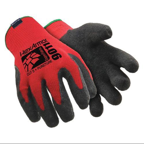 HEXARMOR Cut Resistant Gloves 9011-XL (10)