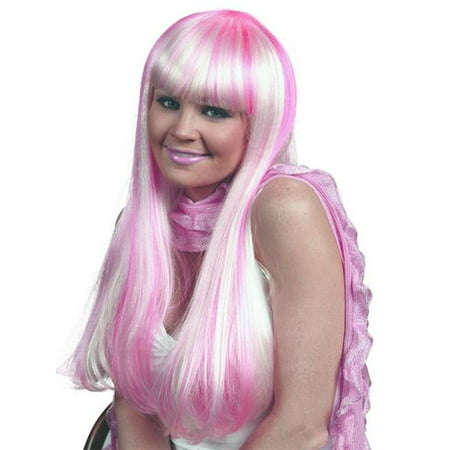 Image of Alicia International 00191 WPNK FAIRY Wig