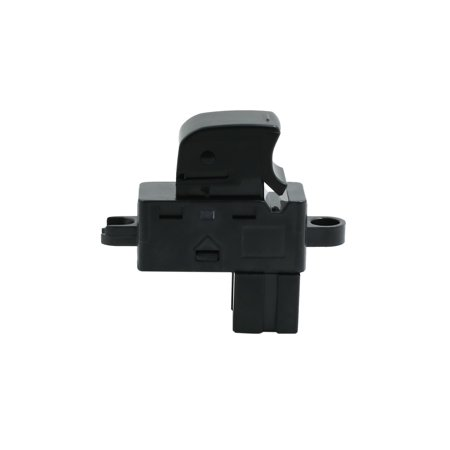 DC 12V Car Left Power Window Motor Control Switch for Nissan Pathfinder Rogue - image 4 de 5